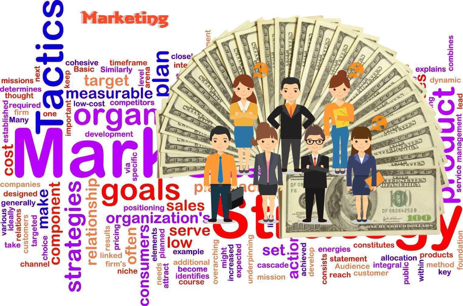 Партнерский маркетинг-хороший способ заработать деньги в Интернете