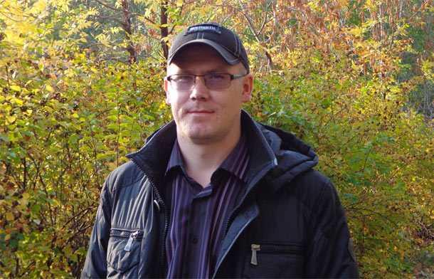 Олег Касьянов Автор курсов и проектов