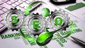 Поисковая seo оптимизация интернет сайта