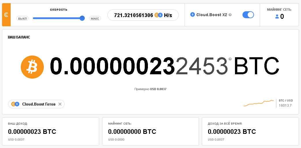 Cryptotab Info